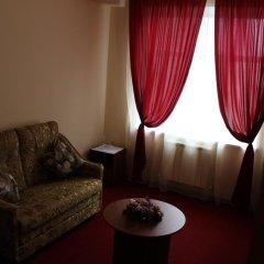 Мини-Отель Сенгилей Люкс с различными типами кроватей фото 5