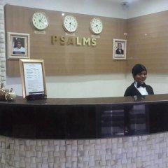 Psalm Hotel Энугу интерьер отеля фото 2