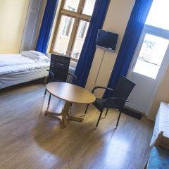 Отель Cochs Pensjonat 2* Стандартный номер с различными типами кроватей фото 5