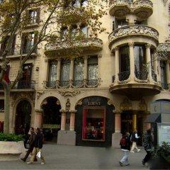 Отель Godó Luxury Apartment Passeig de Gracia Испания, Барселона - отзывы, цены и фото номеров - забронировать отель Godó Luxury Apartment Passeig de Gracia онлайн фото 6