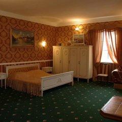 Отель Venice Castle Апартаменты фото 11