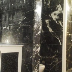 Отель Rabat Apartments Марокко, Рабат - отзывы, цены и фото номеров - забронировать отель Rabat Apartments онлайн ванная
