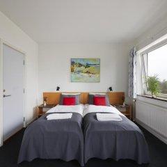 Отель Aalborg Somandshjem 3* Стандартный номер фото 6