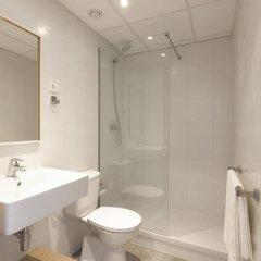 Отель SmartRoom Barcelona ванная фото 3