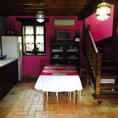 Отель A Pie De Picos Кангас-де-Онис питание