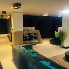 Hotel Heaven 3* Апартаменты с различными типами кроватей фото 13