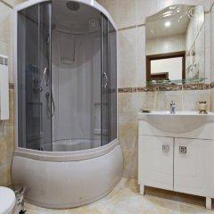 Мини-отель Аполлон Санкт-Петербург ванная фото 2