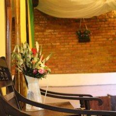Отель Under the coconut tree Стандартный номер с различными типами кроватей фото 4