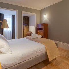 Porto A.S. 1829 Hotel 4* Номер Эконом разные типы кроватей фото 5