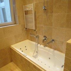 Апартаменты Apartments Spittelberg Schrankgasse ванная