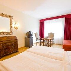 Hotel Royal 4* Стандартный номер с разными типами кроватей фото 7
