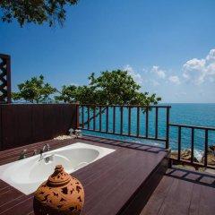 Отель Baan Hin Sai Resort & Spa 3* Стандартный номер с различными типами кроватей фото 4