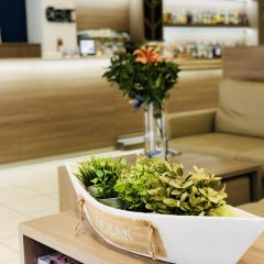 Отель Carbonell Испания, Льянса - отзывы, цены и фото номеров - забронировать отель Carbonell онлайн питание фото 3