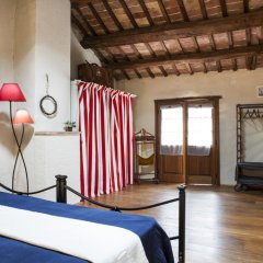 Отель Il Giardino Segreto Чизон-Ди-Вальмарино комната для гостей фото 4