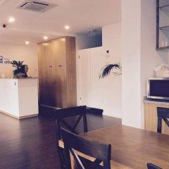 Отель Albufeira Hostel Португалия, Марку-ди-Канавезиш - отзывы, цены и фото номеров - забронировать отель Albufeira Hostel онлайн в номере фото 2