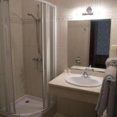 Hotel Polonia 3* Стандартный номер с двуспальной кроватью фото 9