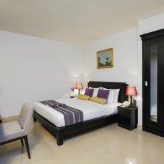 Lavender Hotel 3* Улучшенный номер с различными типами кроватей фото 6