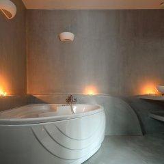 Anemomilos Hotel 2* Студия с различными типами кроватей фото 6