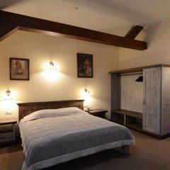 Гостиница Здыбанка 3* Стандартный номер с различными типами кроватей фото 2