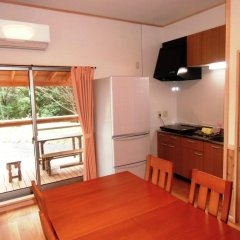 Отель Guesthouse Yakushima Якусима в номере