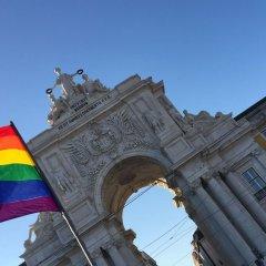 Отель My Rainbow Rooms Gay Men's Guest House фото 2