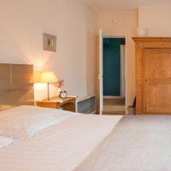 Отель Chambres d'hotes La Maison Hippolyte комната для гостей фото 4