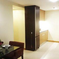 Отель Lohas Residences Sukhumvit 4* Номер Делюкс фото 5