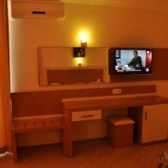 Grand Atilla Hotel Турция, Аланья - 14 отзывов об отеле, цены и фото номеров - забронировать отель Grand Atilla Hotel онлайн удобства в номере