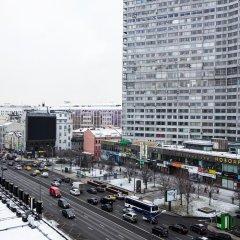 Апартаменты Apartlux на Новом Арбате Апартаменты фото 14
