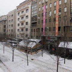 Отель White Apartment Сербия, Белград - отзывы, цены и фото номеров - забронировать отель White Apartment онлайн