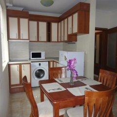 Апартаменты Ahinora Apartments Поморие в номере