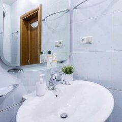 Отель Kvarthotelminsk Минск ванная фото 2