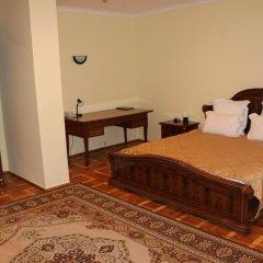 Гостиница Yubileinaia 3* Люкс разные типы кроватей фото 3