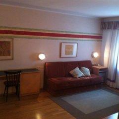 Отель SPARERHOF 3* Стандартный номер фото 2