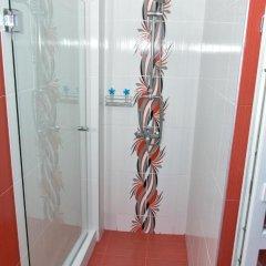 Апартаменты White Rose Apartments ванная фото 2
