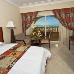 AMC Royal Hotel & Spa - All Inclusive 5* Стандартный номер с различными типами кроватей фото 5