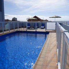 Отель Tao Morro Jable бассейн фото 2