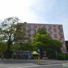 Отель Dream Loft Vistula 3* Студия с различными типами кроватей фото 8