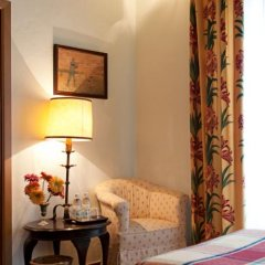 Hotel Rural Cortijo San Ignacio Golf комната для гостей фото 4