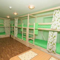 Хостел ВАМкНАМ Захарьевская Кровать в мужском общем номере с двухъярусной кроватью фото 19