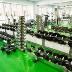 Гранд-отель Аристократ фитнесс-зал фото 3