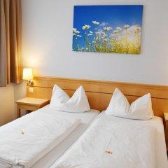 Hotel Nummerhof 3* Стандартный номер фото 2