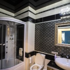 Гостиница Baskan'in Malikanesi Одесса ванная фото 2