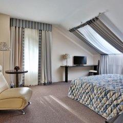 Гостиница Воронцовский 4* Номер Делюкс с различными типами кроватей фото 11