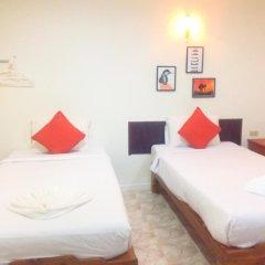 Отель Wonderful Resort 3* Стандартный номер фото 5