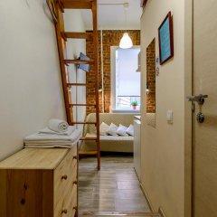 Гостиница Inn Merion 3* Стандартный номер с различными типами кроватей фото 3