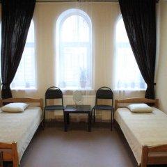 Inger Hotel Стандартный номер с различными типами кроватей фото 2