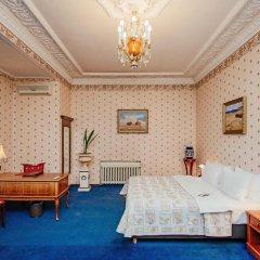 Легендарный Отель Советский 4* Полулюкс разные типы кроватей фото 4