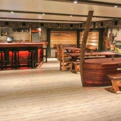 Отель Dale Gudbrands Gard гостиничный бар