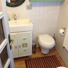 Отель Casa Olivia ванная